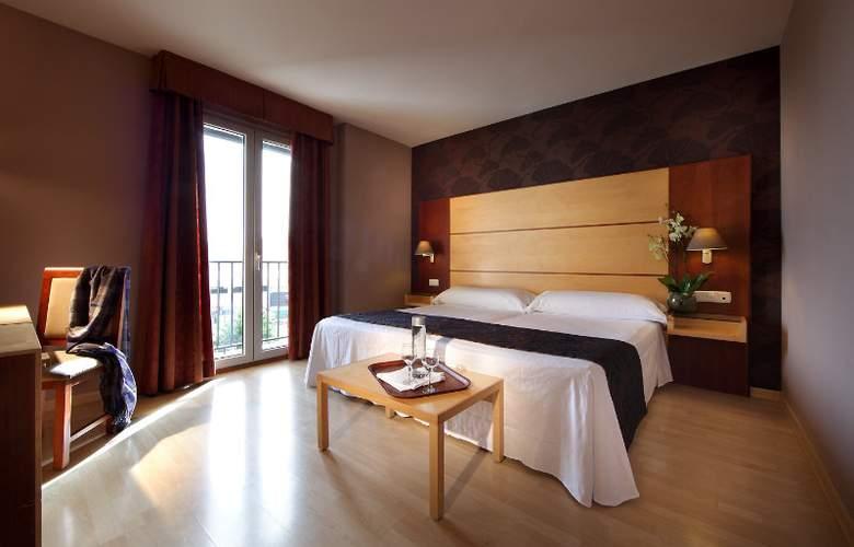 Villa Blanca - Room - 4