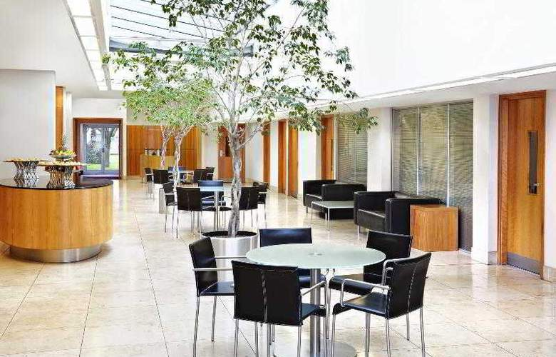 Sheraton Heathrow Hotel - Conference - 16