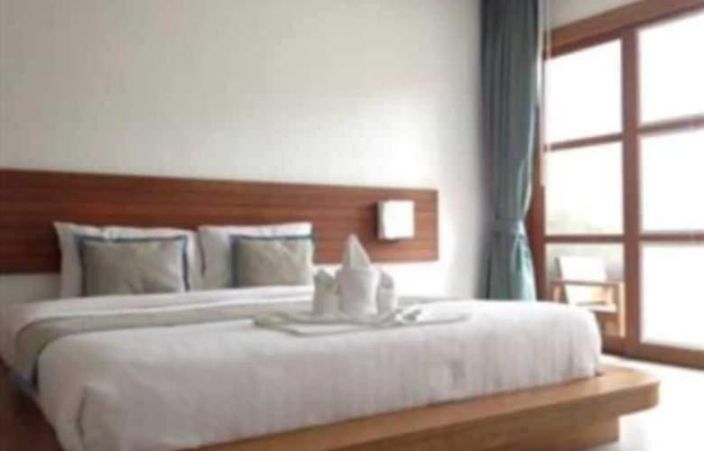 Montalay Beach Resort - Room - 12