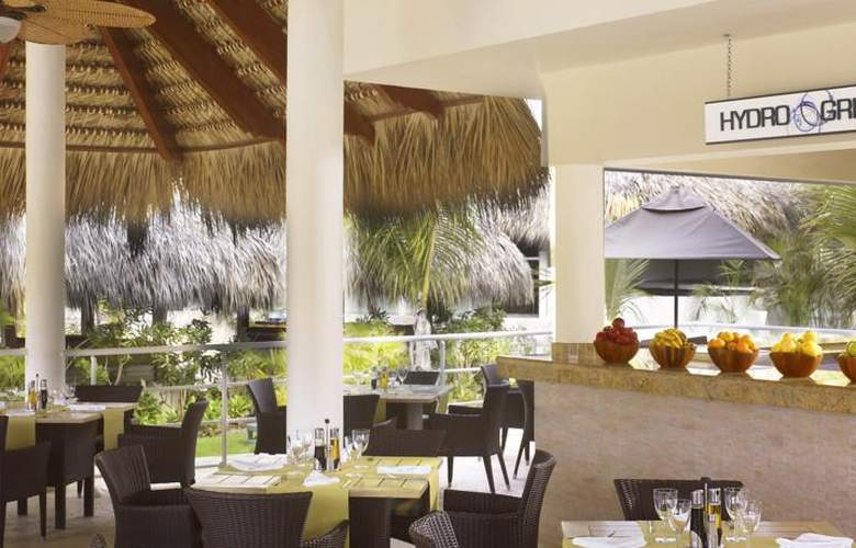 The Reserve at Paradisus Palma Real  Resort - Restaurant - 27