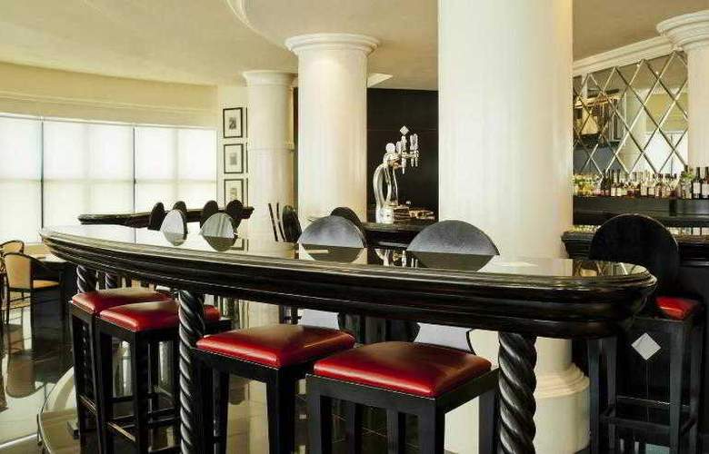 Le Meridien Fairway - Restaurant - 22