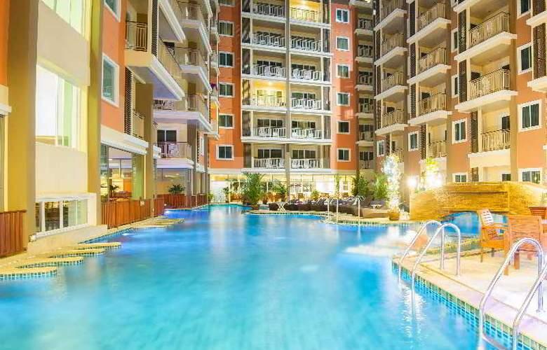 Bauman Residence - Hotel - 0
