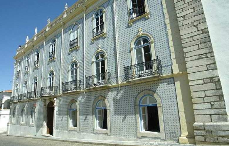 Hotel de Moura - General - 1