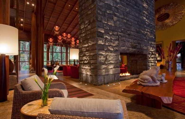 Tambo del Inka a Luxury Collection Resort & Spa - General - 5