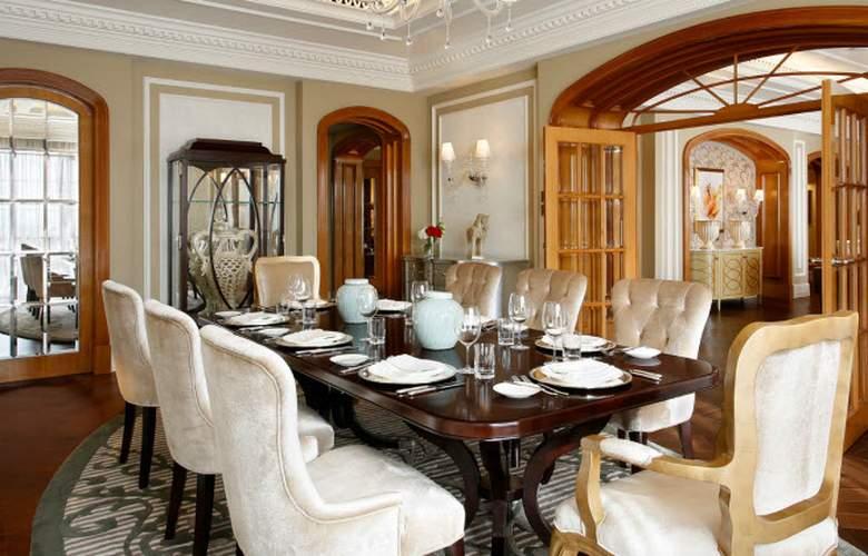 St. Regis Dubai - Room - 40