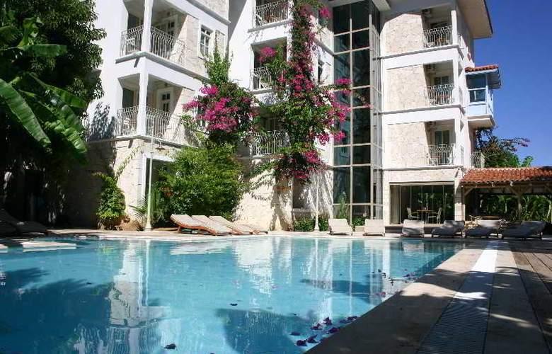 Petunya Konak Hotel - Pool - 3