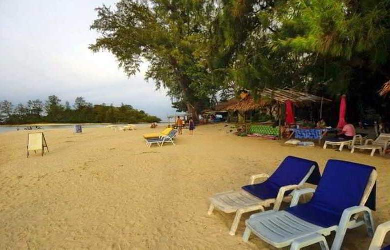 Kirati Beach Resort - Beach - 2