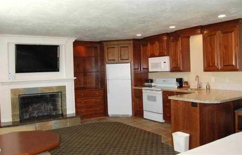 Best Western Driftwood Inn - Hotel - 29
