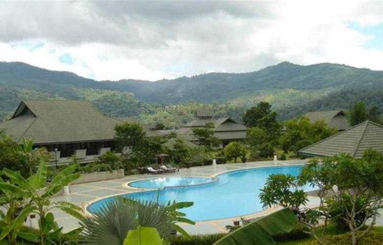 Botanic Resort Chiang Mai - Pool - 5