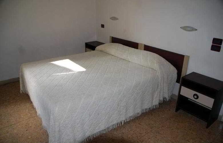 Conchiglia Hotel - Room - 5