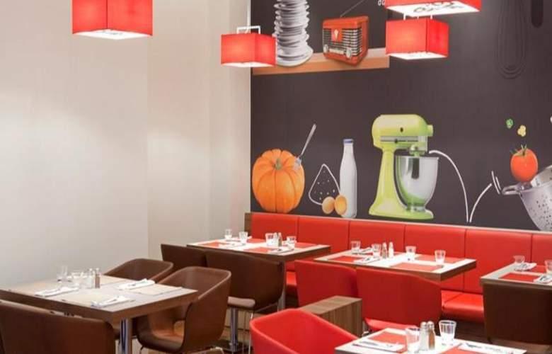 Ibis Kaunas Centre - Restaurant - 18