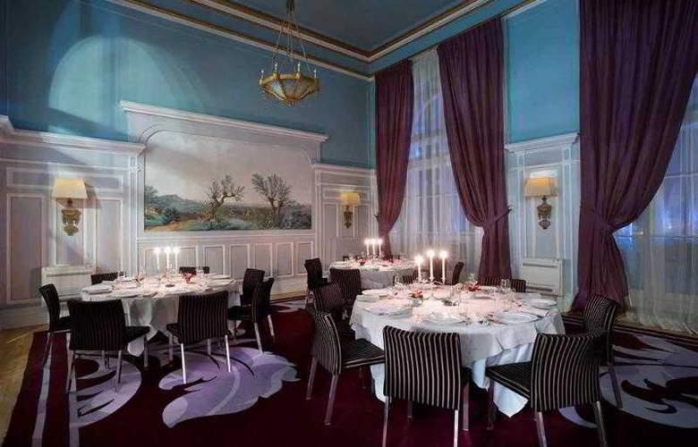 Le Grand Hôtel Cabourg - Hotel - 33