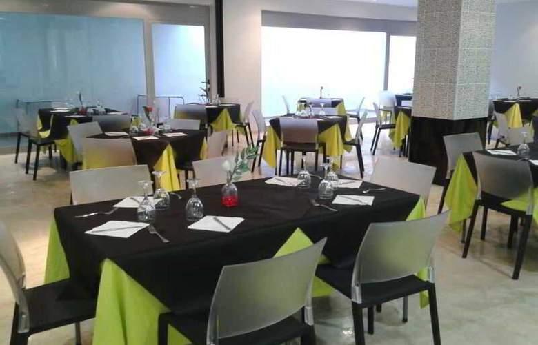 Suite Hotel Puerto Marina - Restaurant - 15