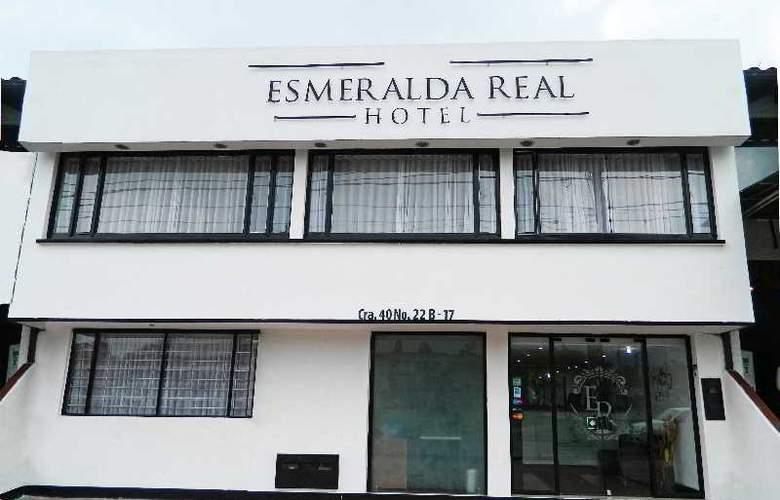 Hotel Esmeralda Real Bogota - Hotel - 5
