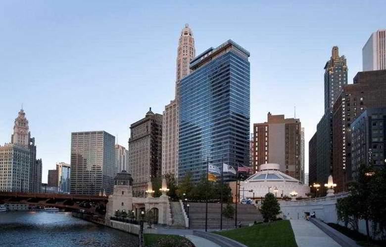 Royal Sonesta Chicago Riverfront - Hotel - 0