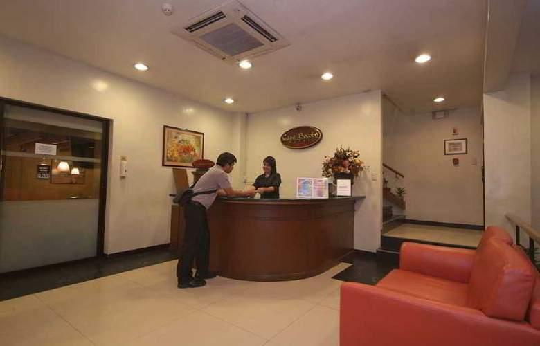 Casa Bocobo Hotel - General - 1