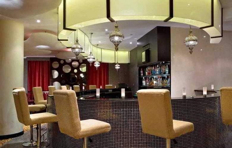 Mercure Gold Al Mina Road Dubai - Hotel - 28