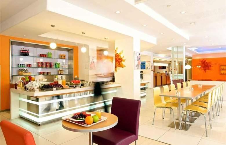 Ibis Yangzhou - Restaurant - 38
