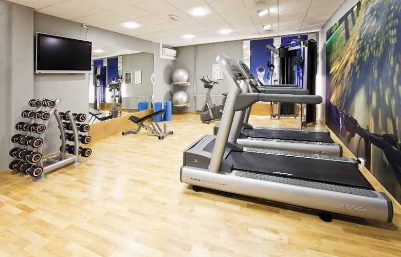Scandic Odense - Sport - 15