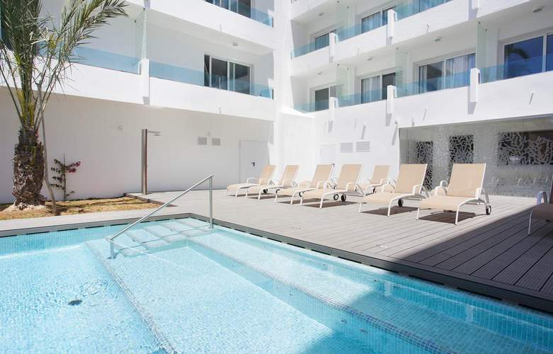 The Sea Hotel by Grupotel (Solo Adultos) - Pool - 3