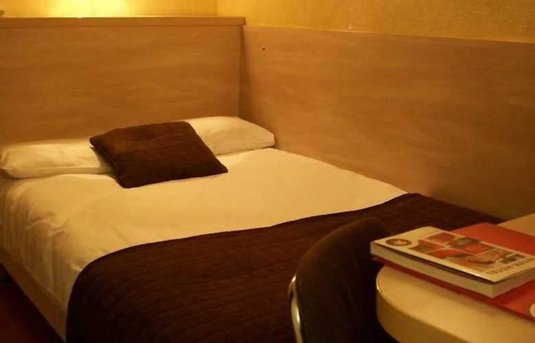 Interhotel au Patio Morand - Room - 14