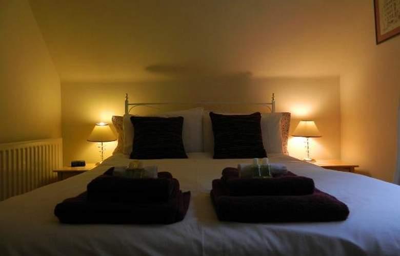 Innis Chonain Bed & Breakfast - Room - 3
