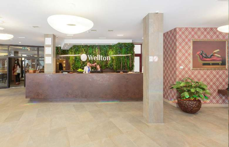 Wellton Riga Hotel & SPA - General - 1