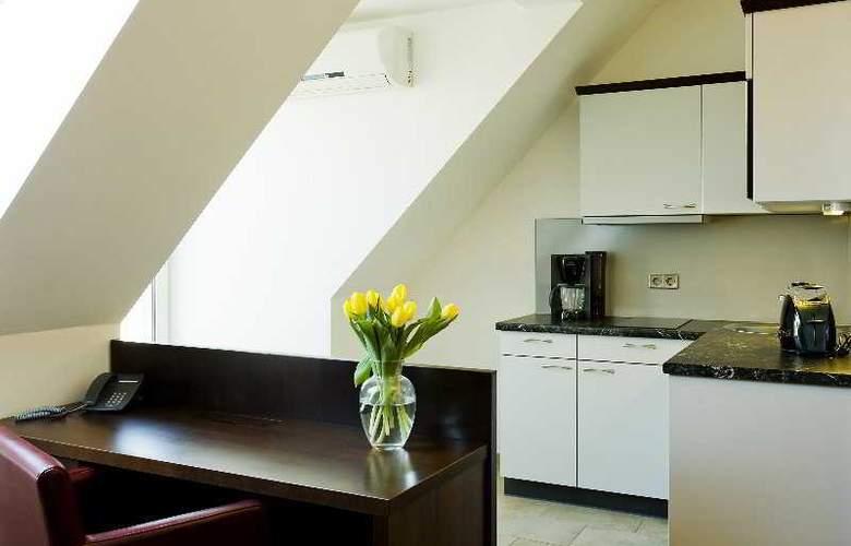 Das Reinisch Apartments Vienna - Room - 5