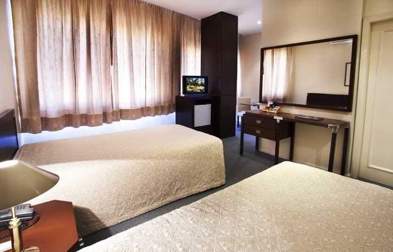 Plaza Porto Alegre - Room - 7