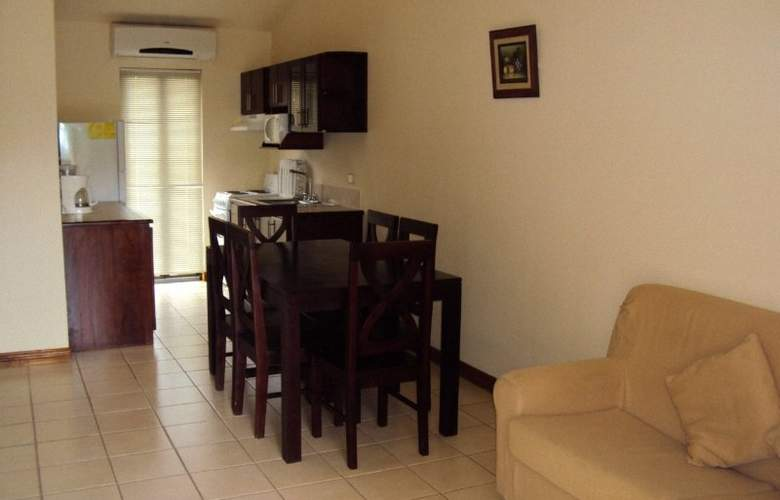 Condominios Jade By Tropical Gardens - Room - 3