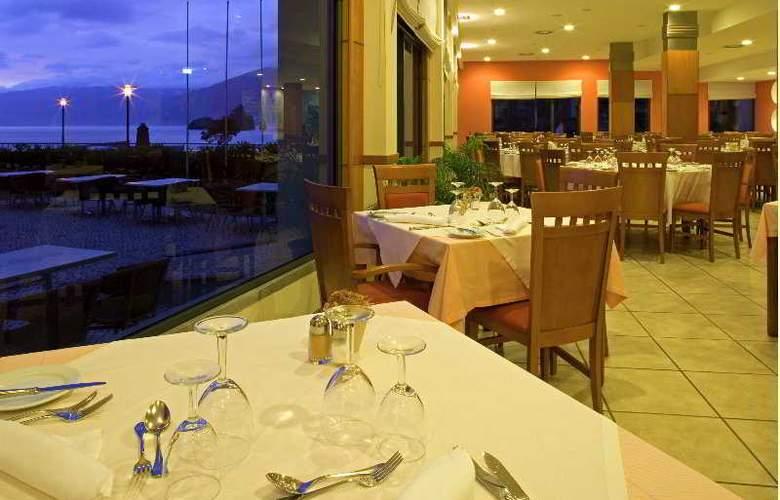 Galo Resort Hotel Moniz Sol - Restaurant - 7