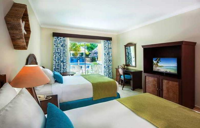 Grand Paradise Samana All Inclusive - Room - 18