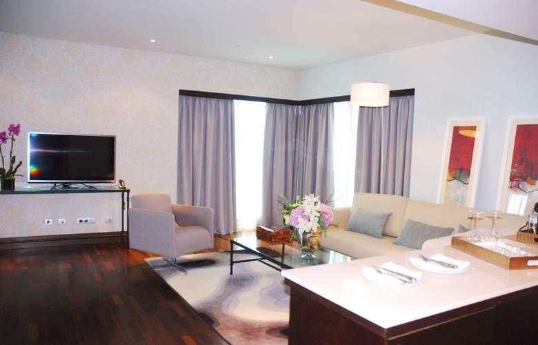 Arrecife Gran Hotel & Spa - Room - 15