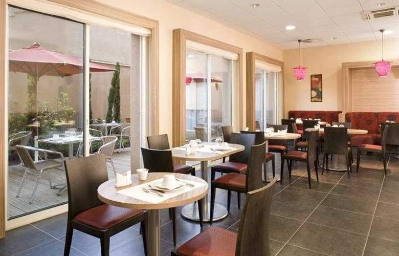 Mercure Libourne St Emilion - Restaurant - 7