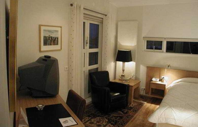 Odinsve Hotel - Room - 4