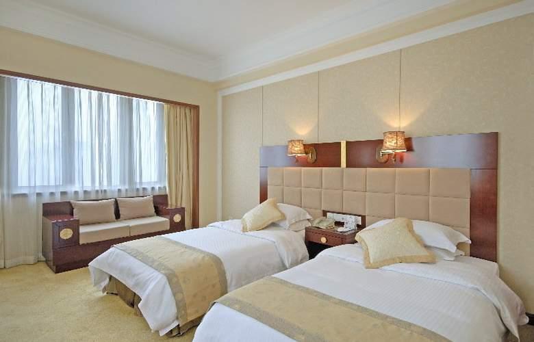 Li Tian - Room - 1