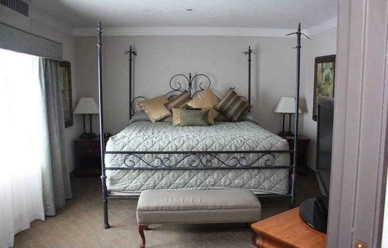 Best Western Landmark Inn - Hotel - 30