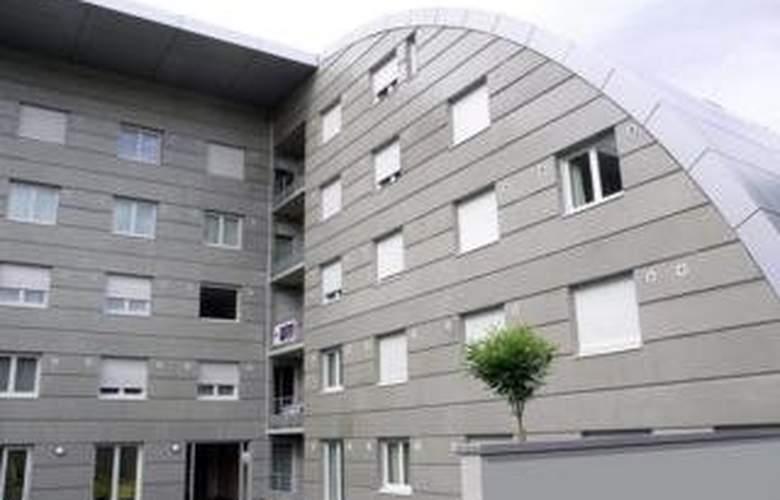Zenitude Hotel-Résidences Besançon La City  - Hotel - 0