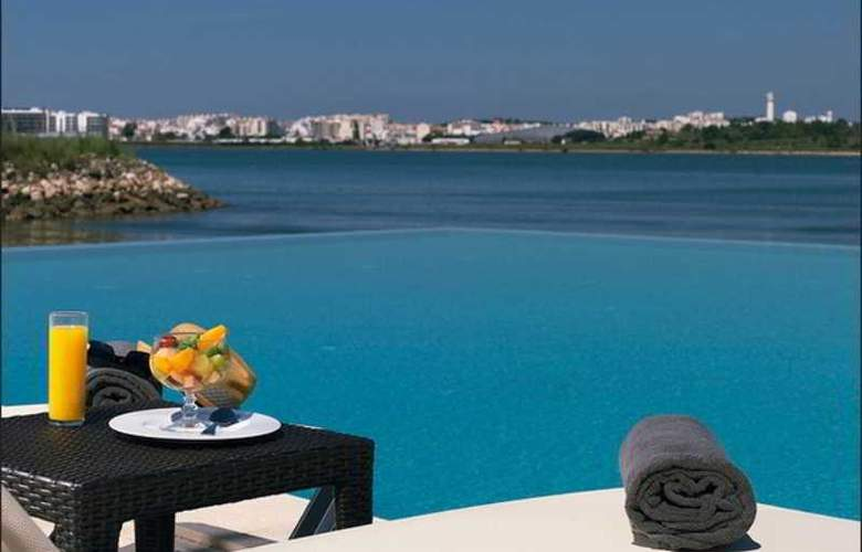 Agua Hotels Riverside - Pool - 20