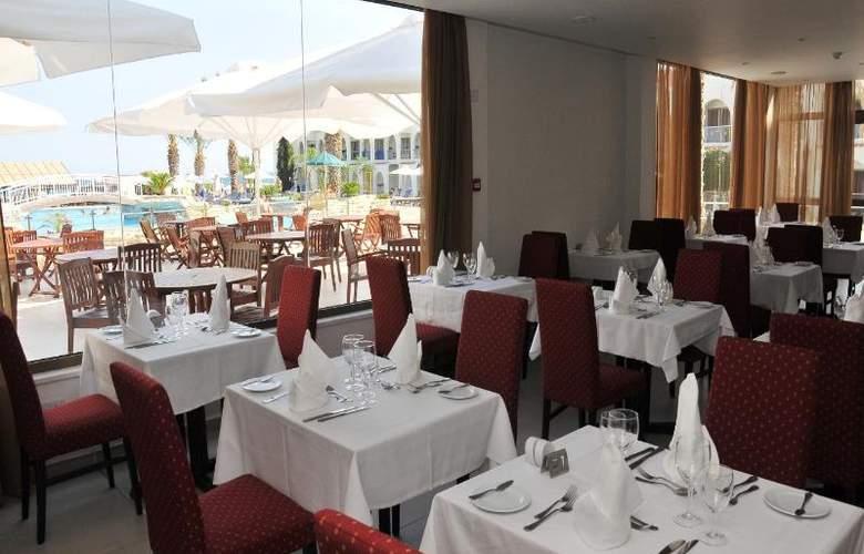 Princess Beach - Restaurant - 17