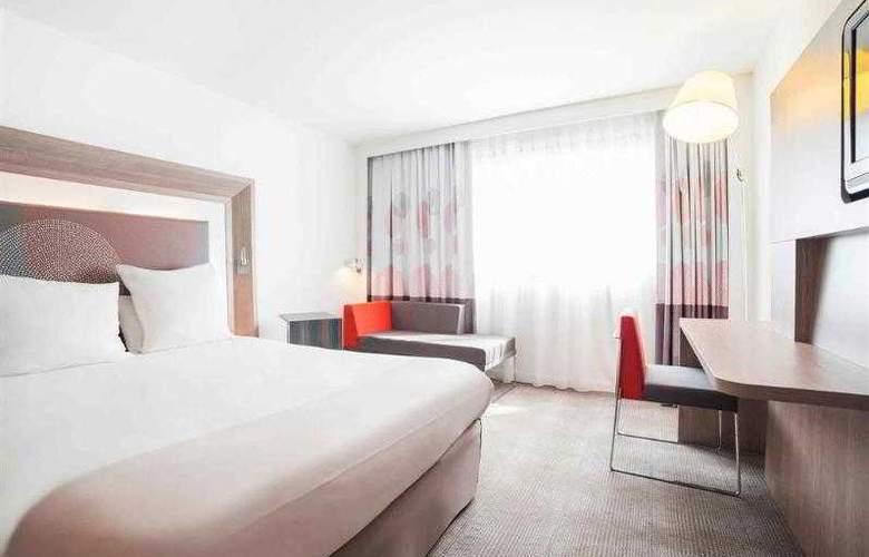 Novotel Nantes Carquefou - Hotel - 20
