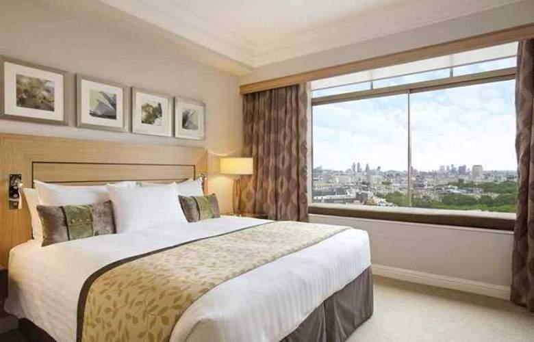 London Hilton on Park Lane - Hotel - 17