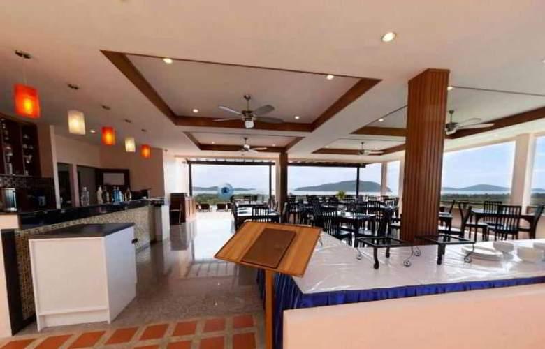 The View Rawada Resort & Spa - Restaurant - 3