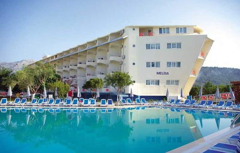 Daima Resort - Pool - 14