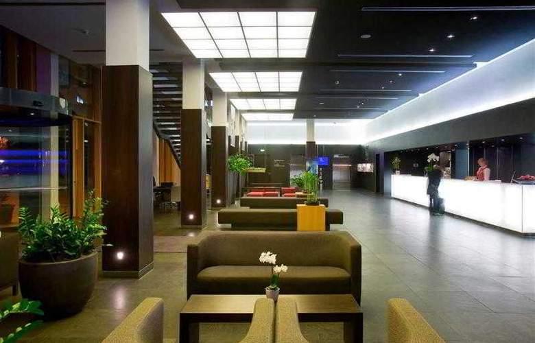 Novotel Karlsruhe City - Hotel - 2