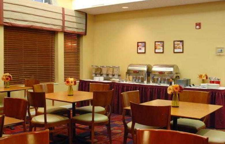 Residence Inn McAllen - Hotel - 14
