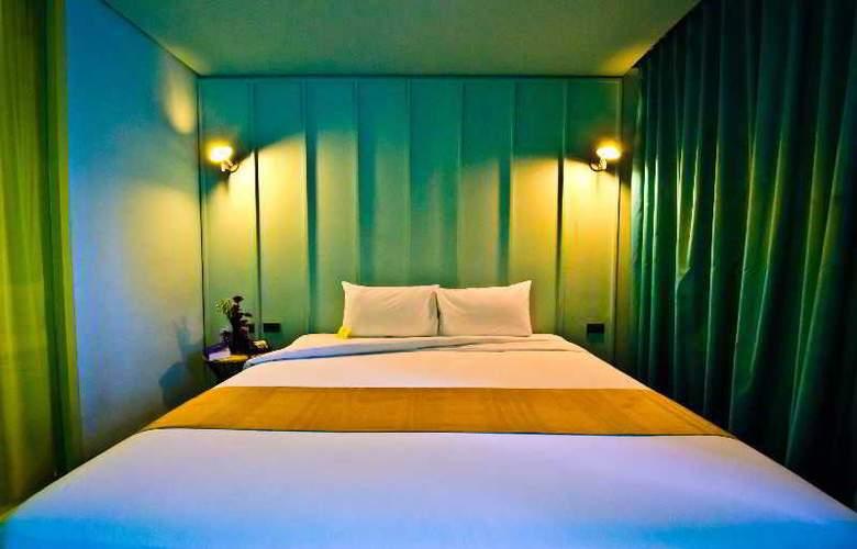 Heritage Bangkok - Room - 6