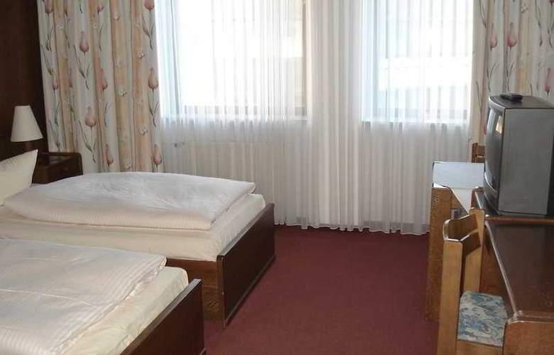 Dormotel Regina Sankt Augustin - Room - 2