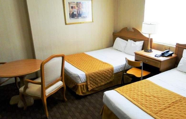 Best Western Madero - Room - 4