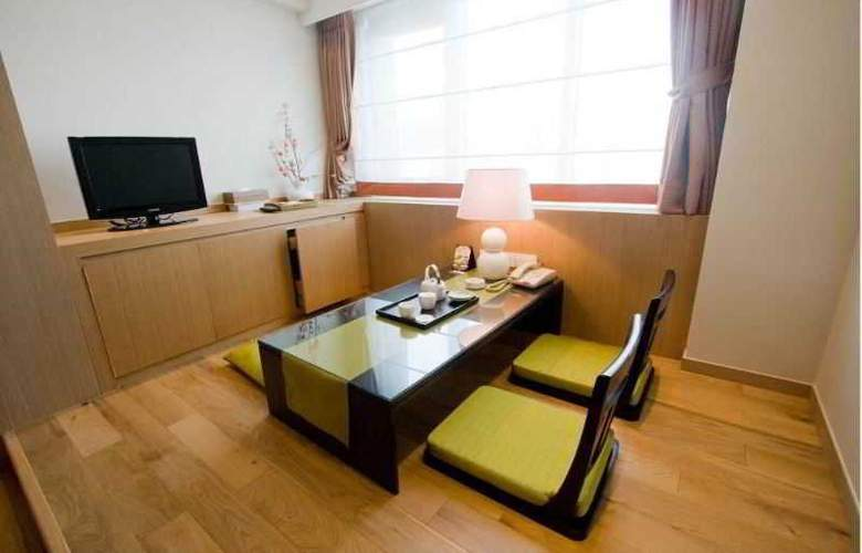 PJ Hotel - Room - 12